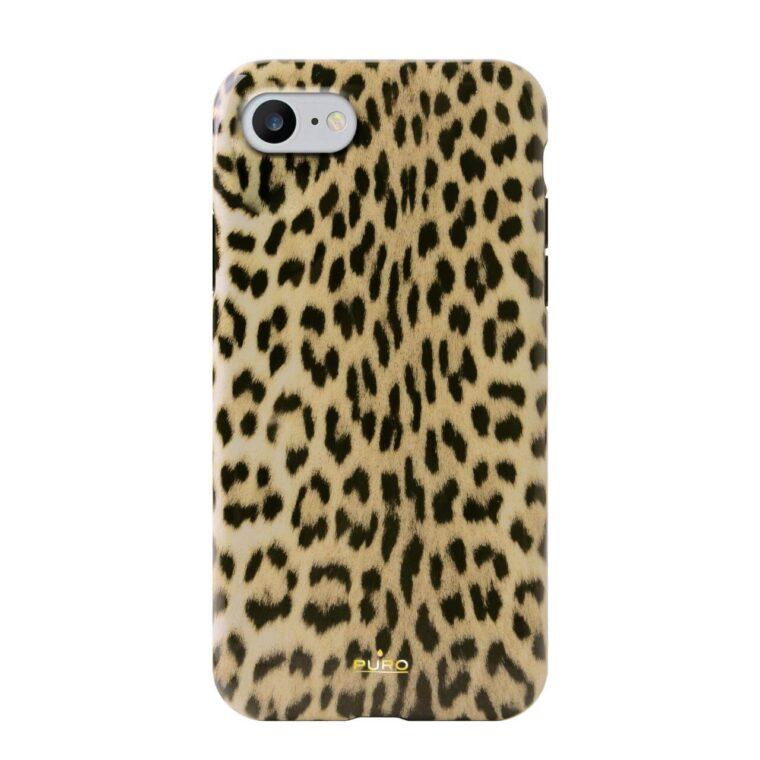 Cover Leopard per iPhone 6/6s/7/8-0