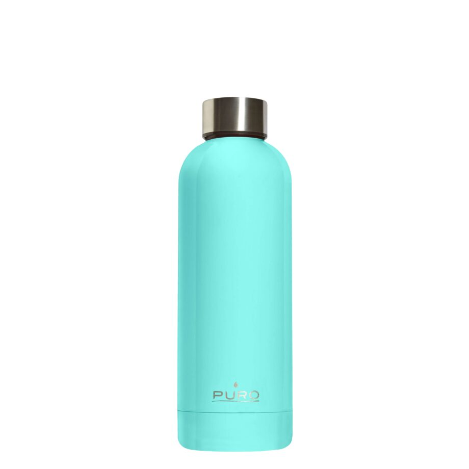 Hot&Cold thermic Bottle Glossy 500ml