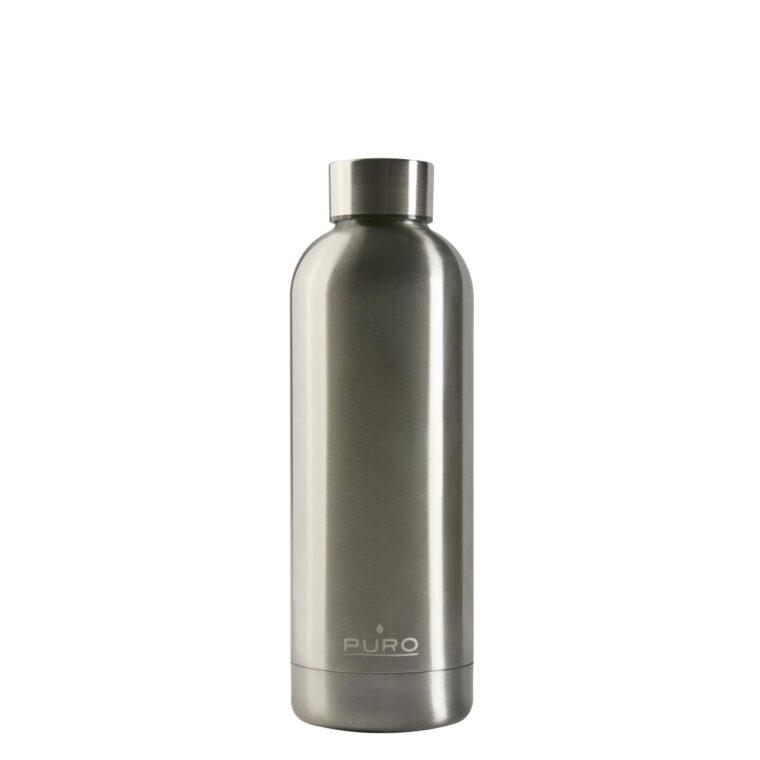Bottiglia Termica Puro Hot&Cold acciaio 500ml