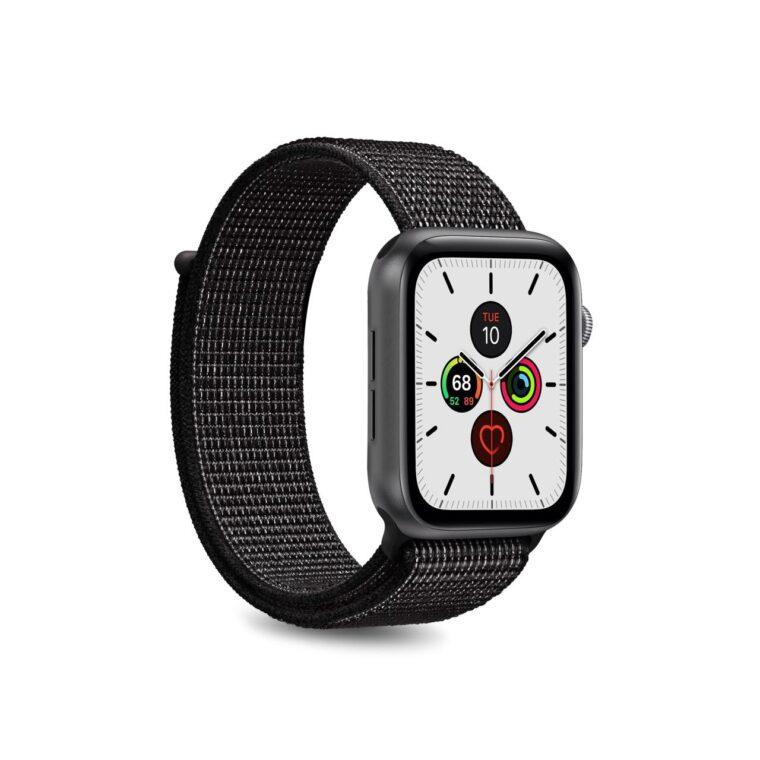 Cinturini Puro Sport per Apple Watch Serie 1 cassa 38mm