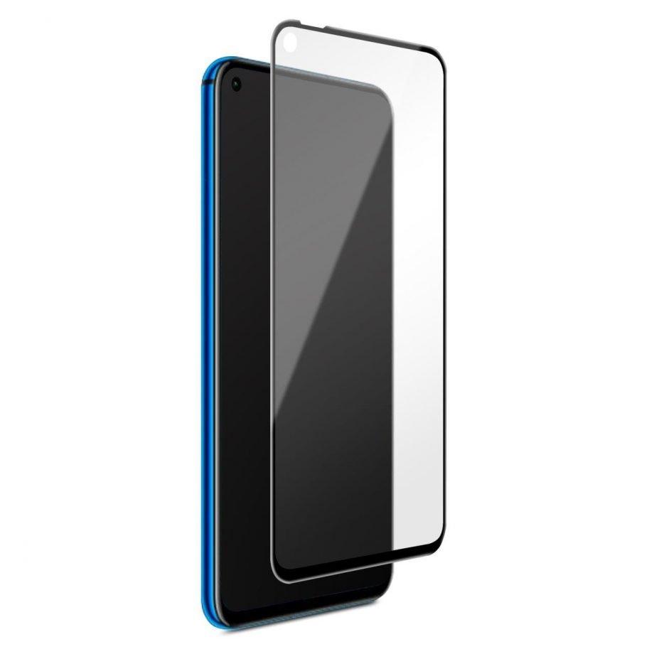 Vetro Temperato Frame Edge Glue Huawei Nova 5T-0