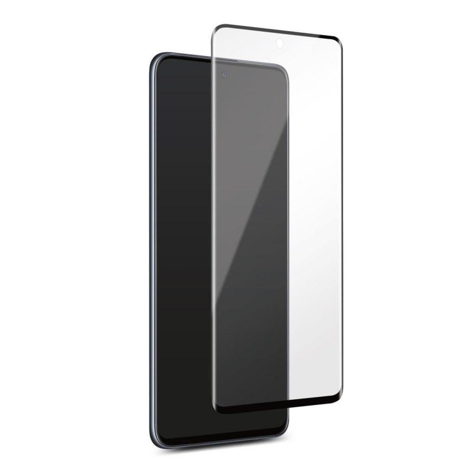 Vetro Temperato Frame Full Glue Samsung Galaxy A51-0
