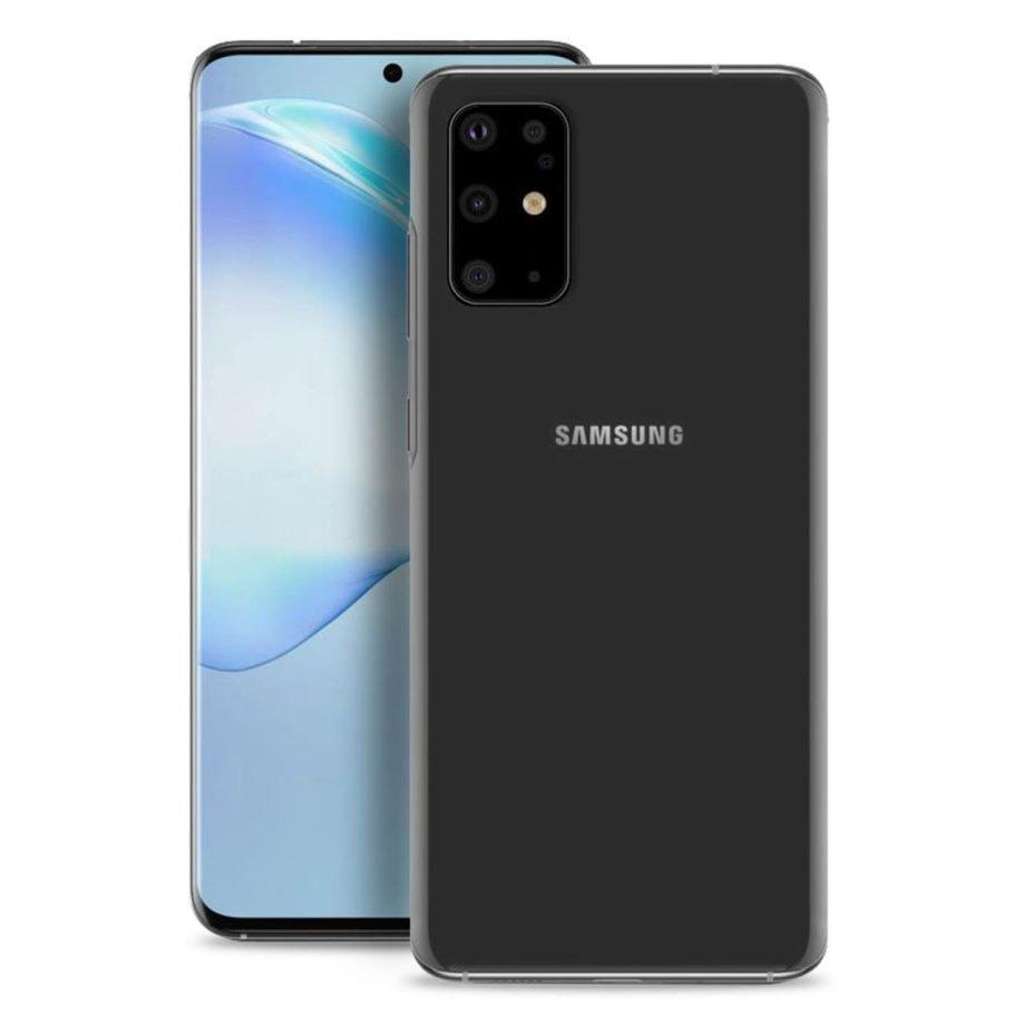 Cover 03 Nude per Samsung Galaxy S20+ | PuroTrasparente