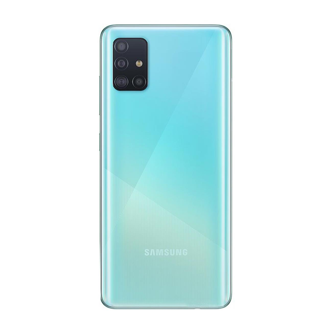 Cover 03 Nude Samsung Galaxy A51-0