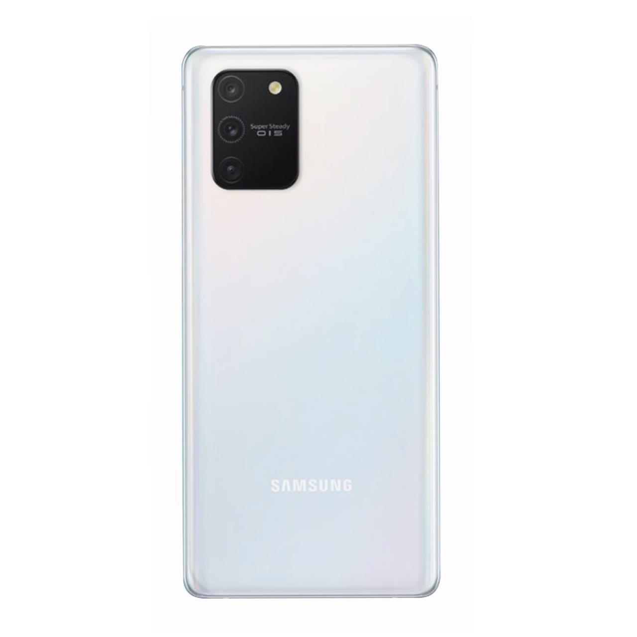 Cover 03 Nude Samsung Galaxy S10 Lite-0