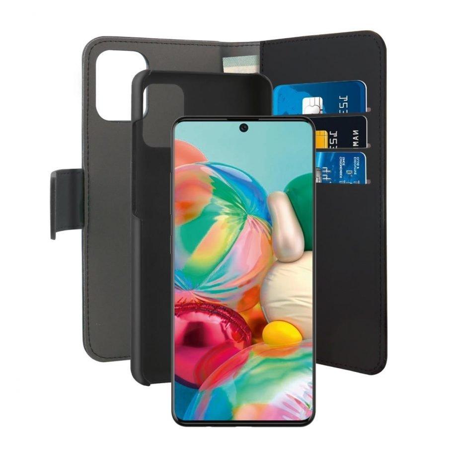 Custodia Detachable Samsung Galaxy A71-0