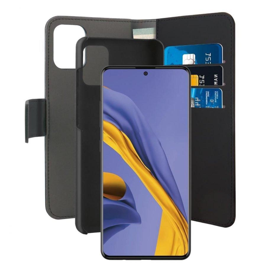 Custodia Detachable Samsung Galaxy A51-0