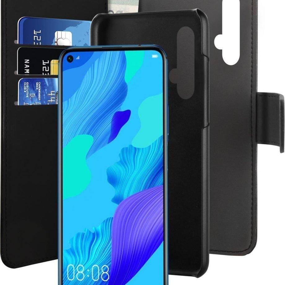 Custodia Detachable per Huawei Nova 5T-0