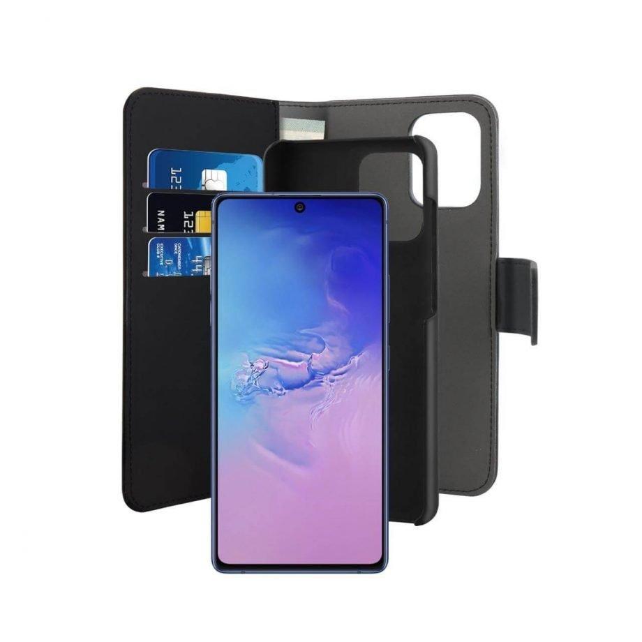 Custodia Detachable Samsung Galaxy S10 Lite-0