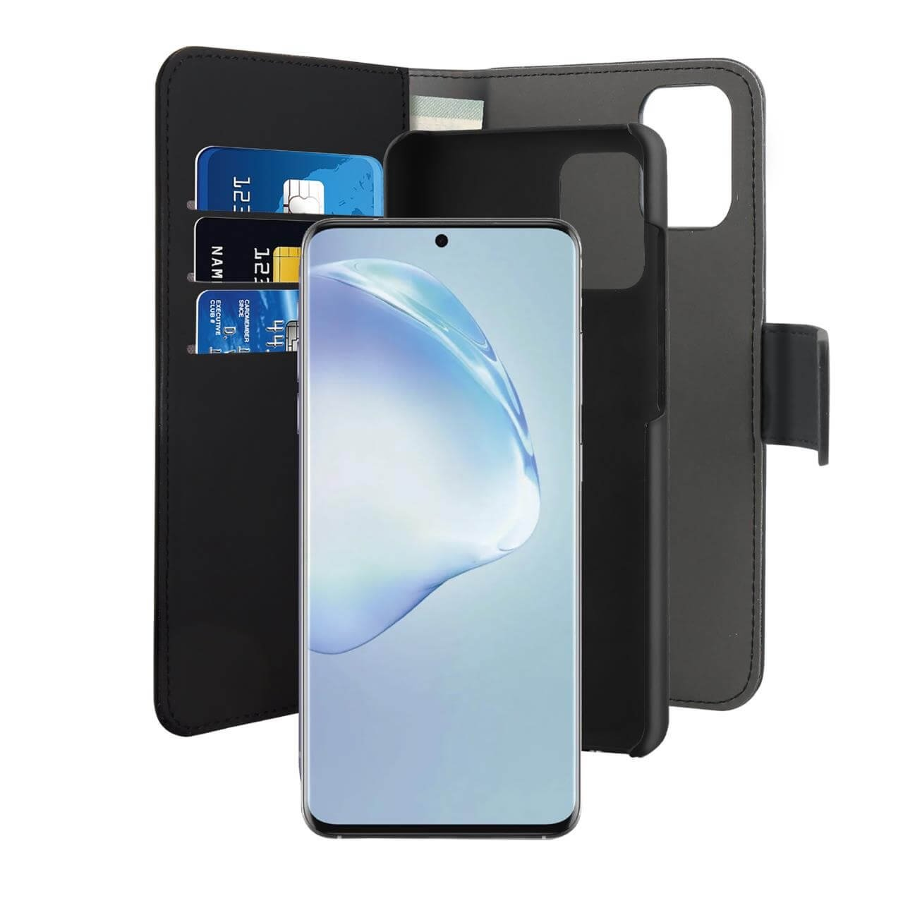 Custodia Detachable Samsung Galaxy S20+-0