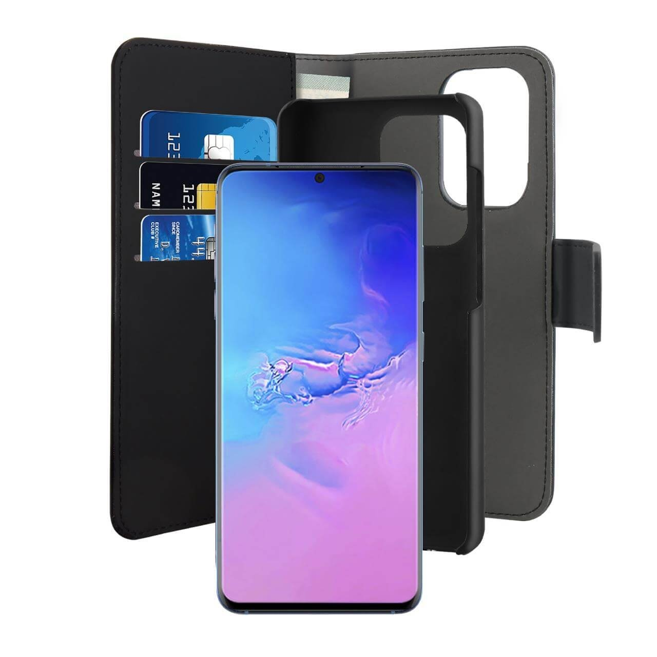 Custodia Detachable Samsung Galaxy S20 Ultra 5G-0