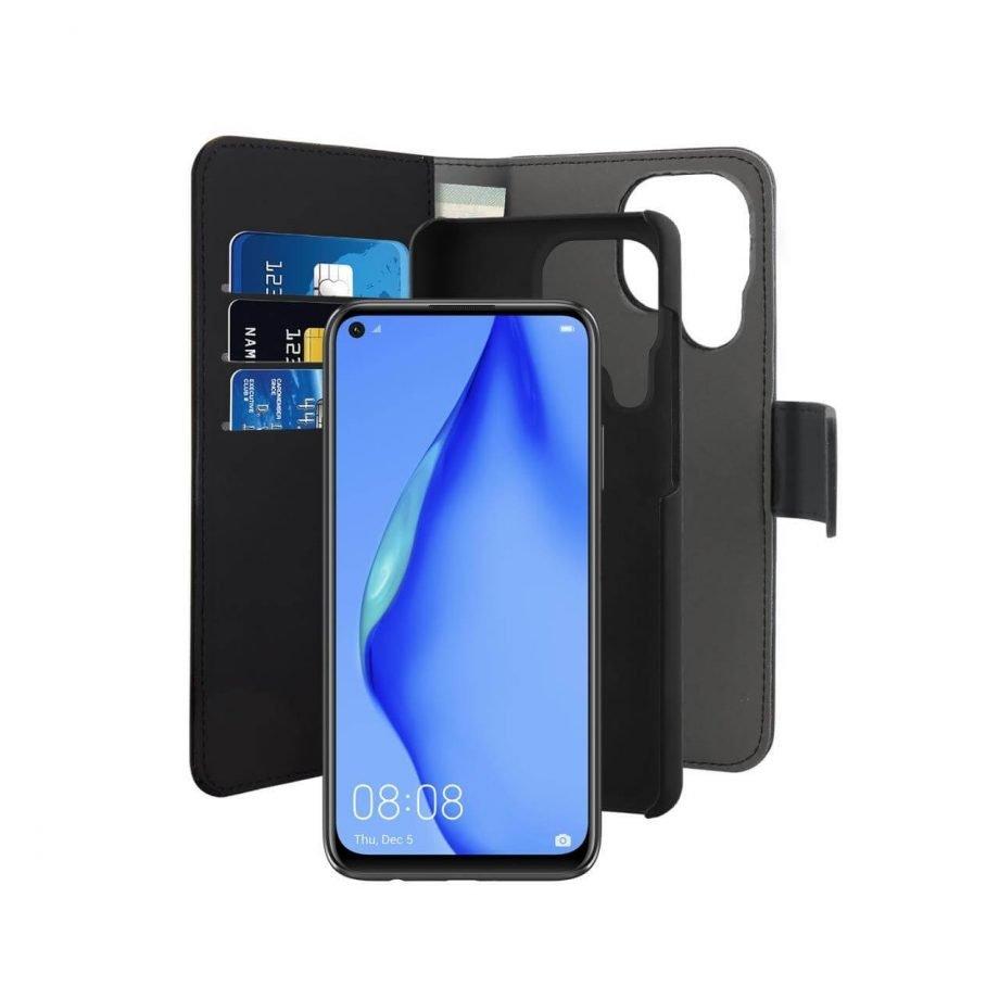 Custodia Detachable per Huawei P40 Lite-0