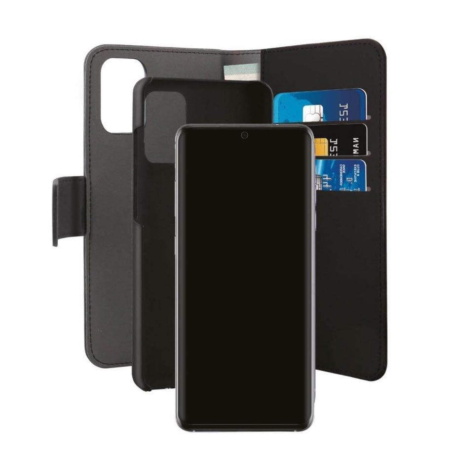Custodia Detachable per Huawei P40 Pro-0