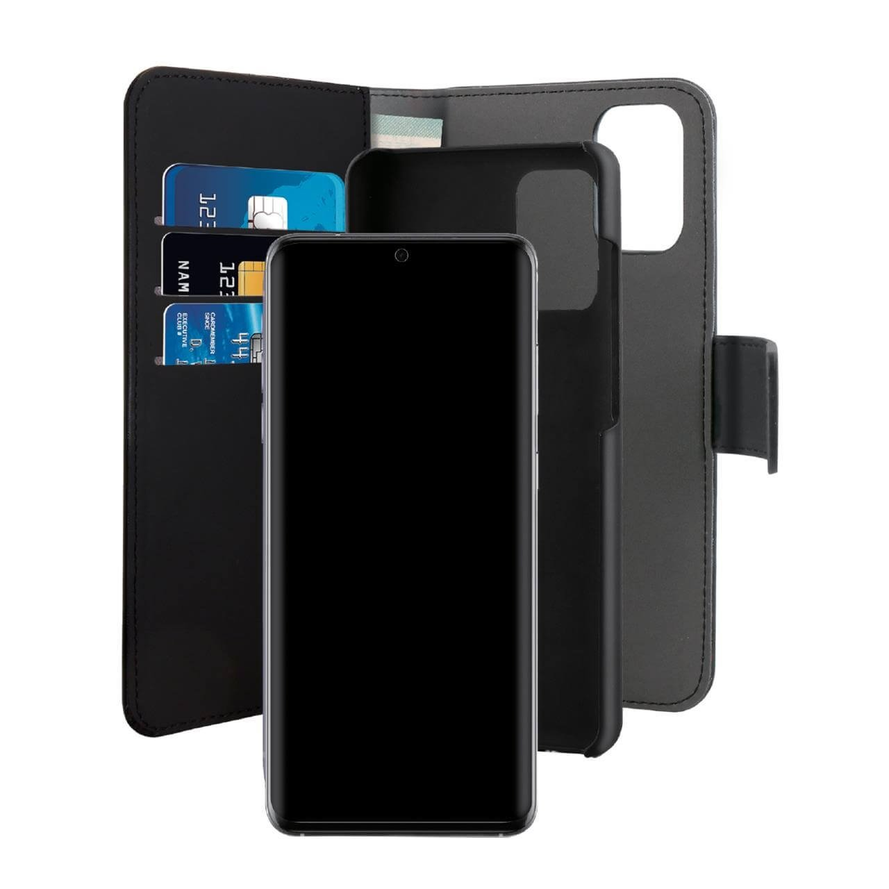 Custodia Detachable per Huawei P40-0
