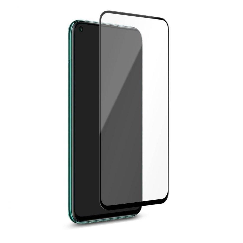 Vetro Temperato Frame Full Glue Huawei P40 Lite-0