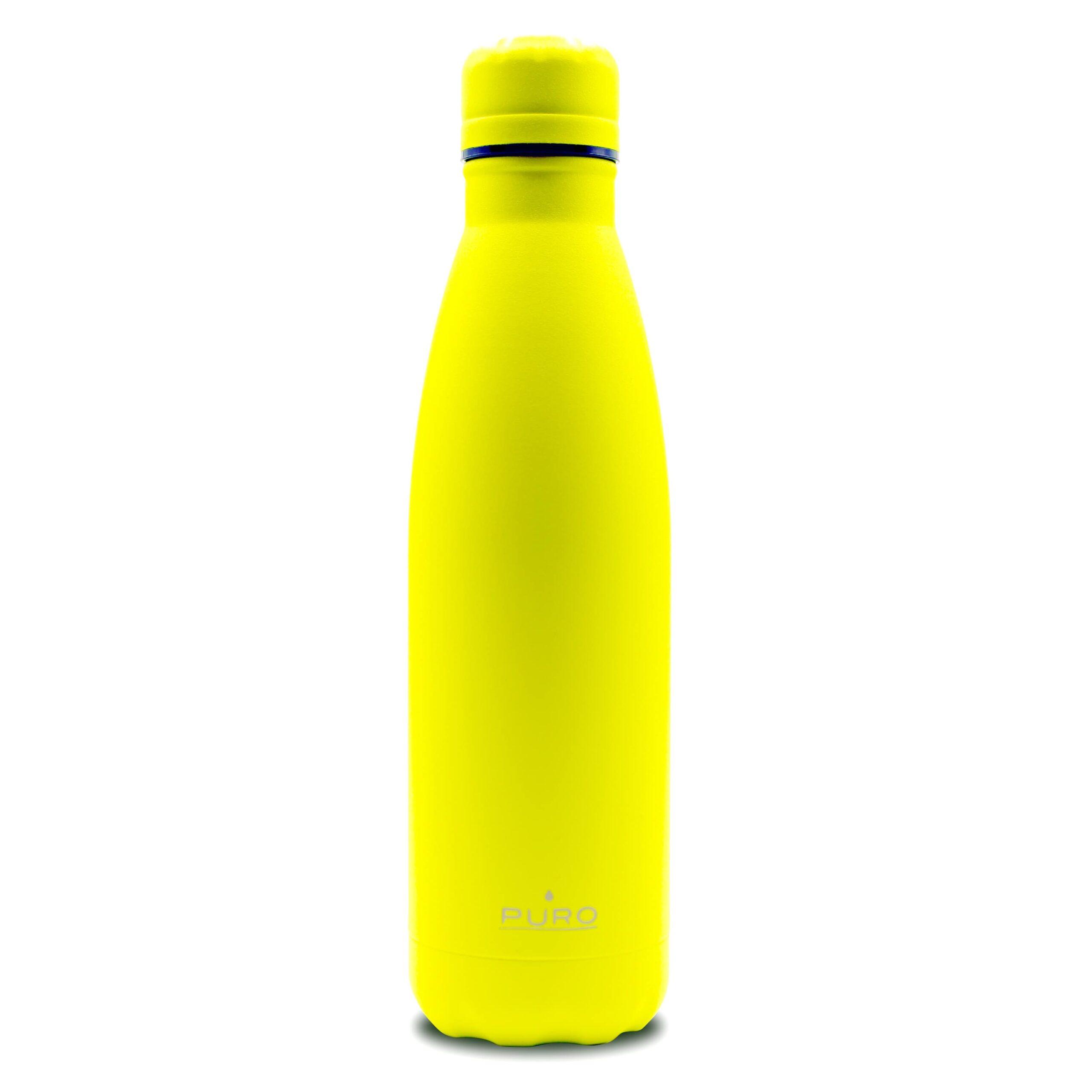 Bottiglia Termica ICON FLUO da 500ml -0