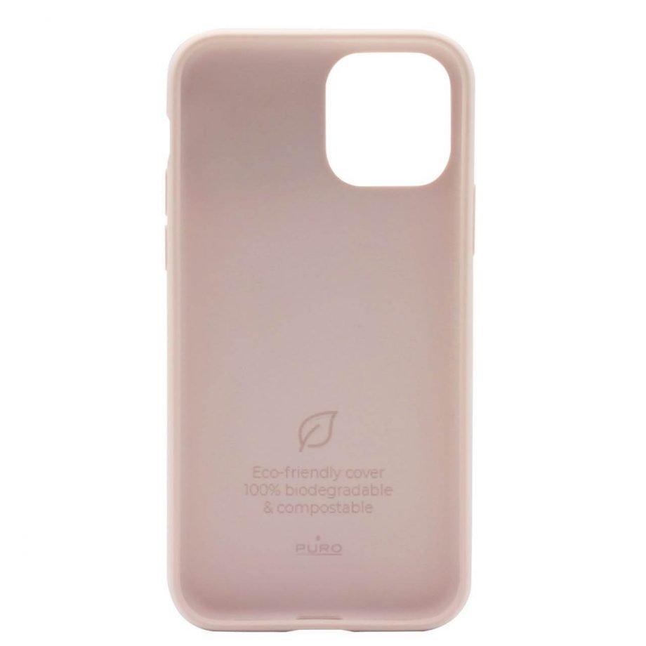 Collezione Puro Green - Cover compostabili per iPhone 11 Pro | Puro