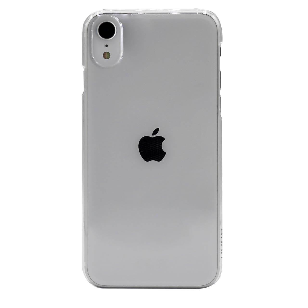 Cover Green per iPhone Xr -0