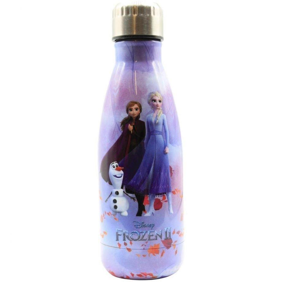 Bottiglia ©Disney Frozen II Olaf 500 ml-0