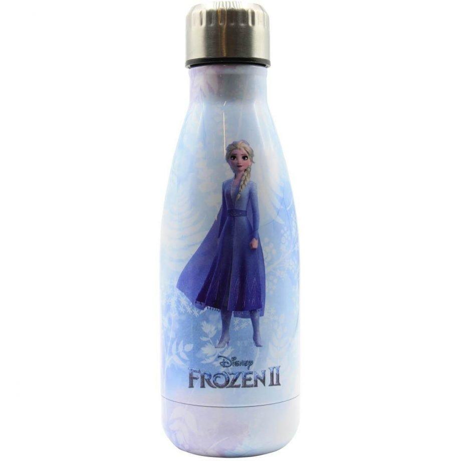 Bottiglia ©Disney Frozen II Elsa 500 ml-0