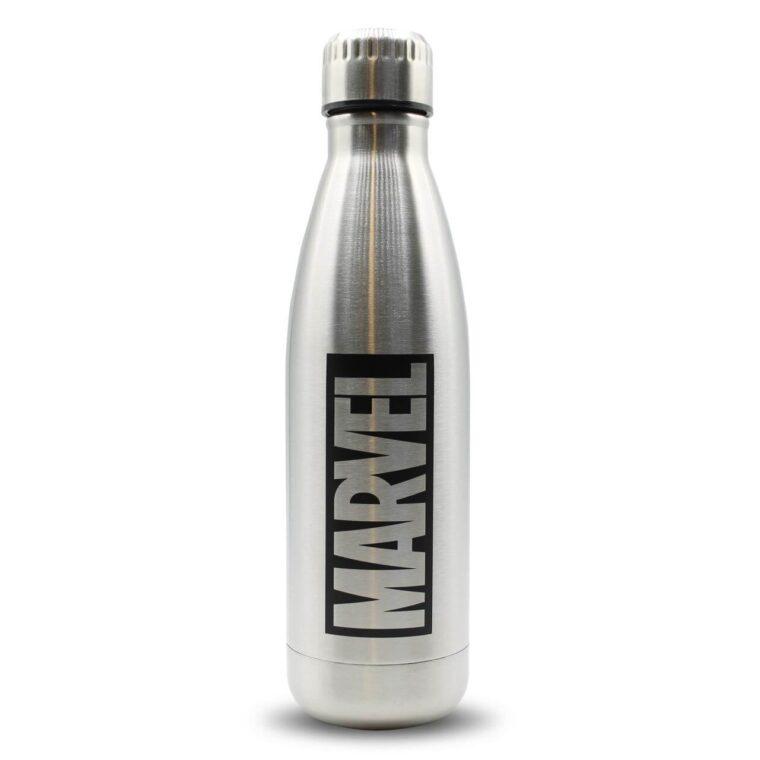 Bottiglia ©Marvel acciaio 750 ml-0
