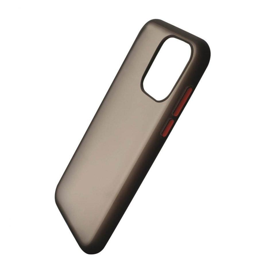 Cover Shadow per Samsung Galaxy S20 Ultra | PuroNero