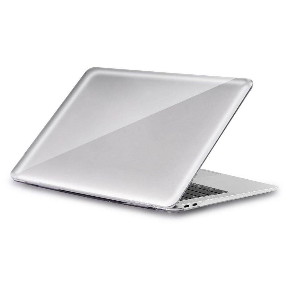 "Cover trasparente Clip-On MacBook Pro 16"" | Puro Trasparente"