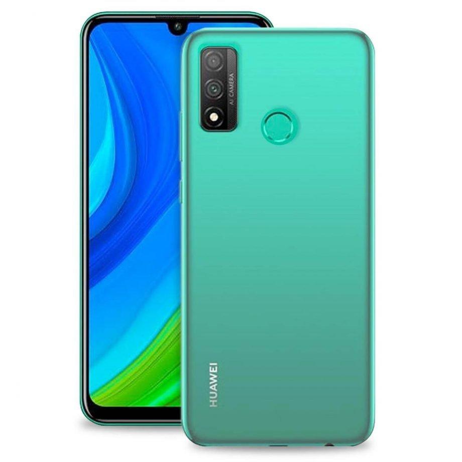 Cover 03 Nude per Huawei P Smart 2020-0