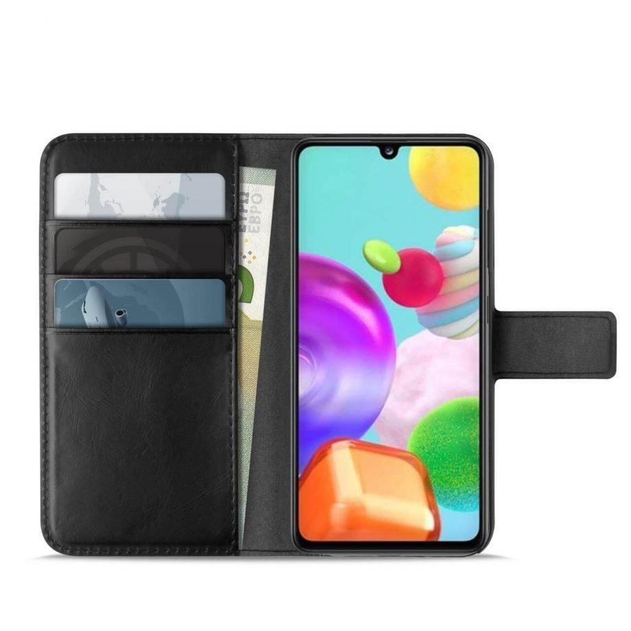 Custodia Wallet per Samsung Galaxy A41-0