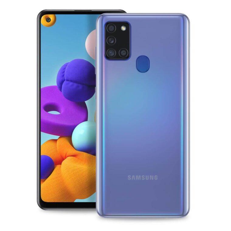 Cover 03 Nude per Samsung Galaxy A21s-0