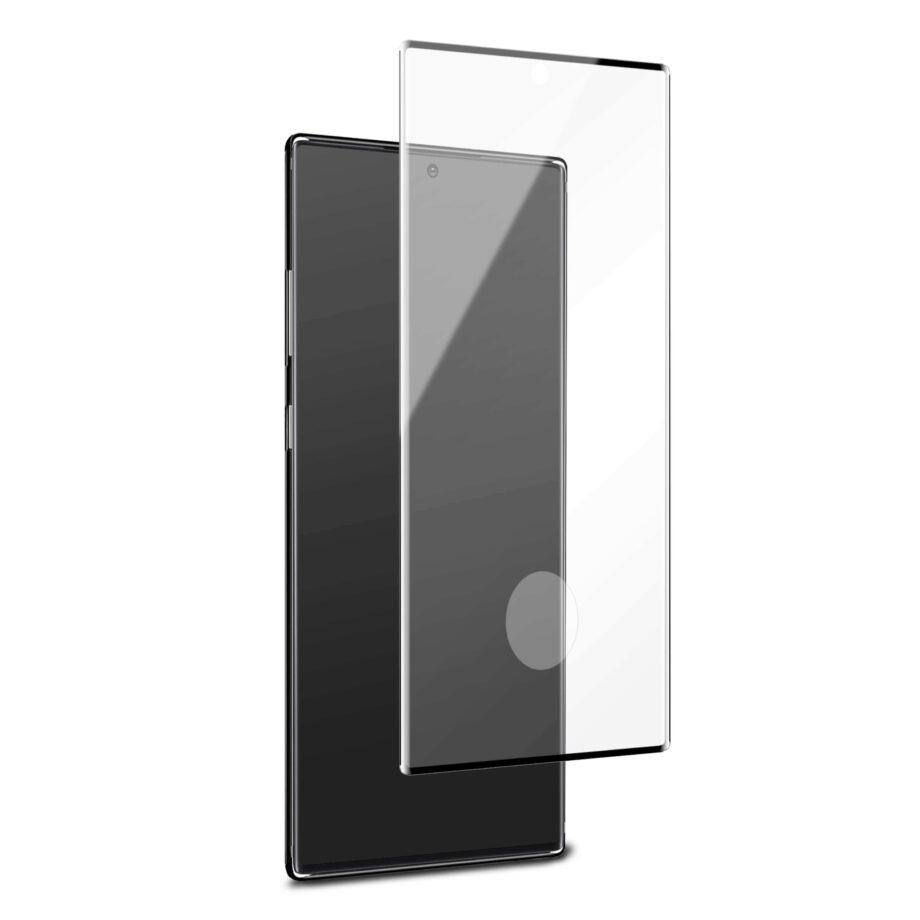 Vetro Temperato Full Edge Frame per Samsung Galaxy Note 20-0