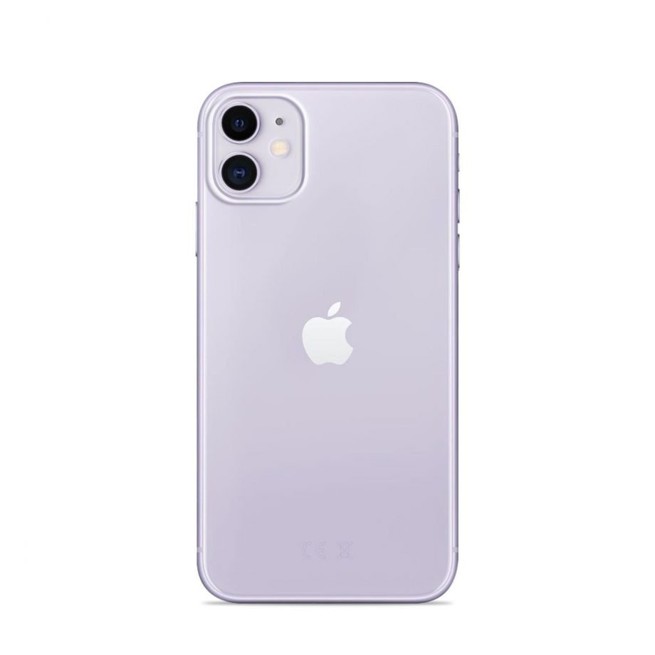 Cover 03 Nude per iPhone 12 Mini-0