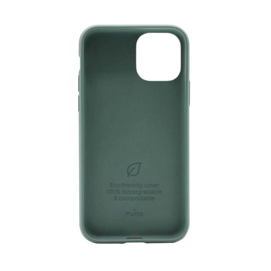Cover biodegradabili e compostabili per iPhone 12 Mini | Puro