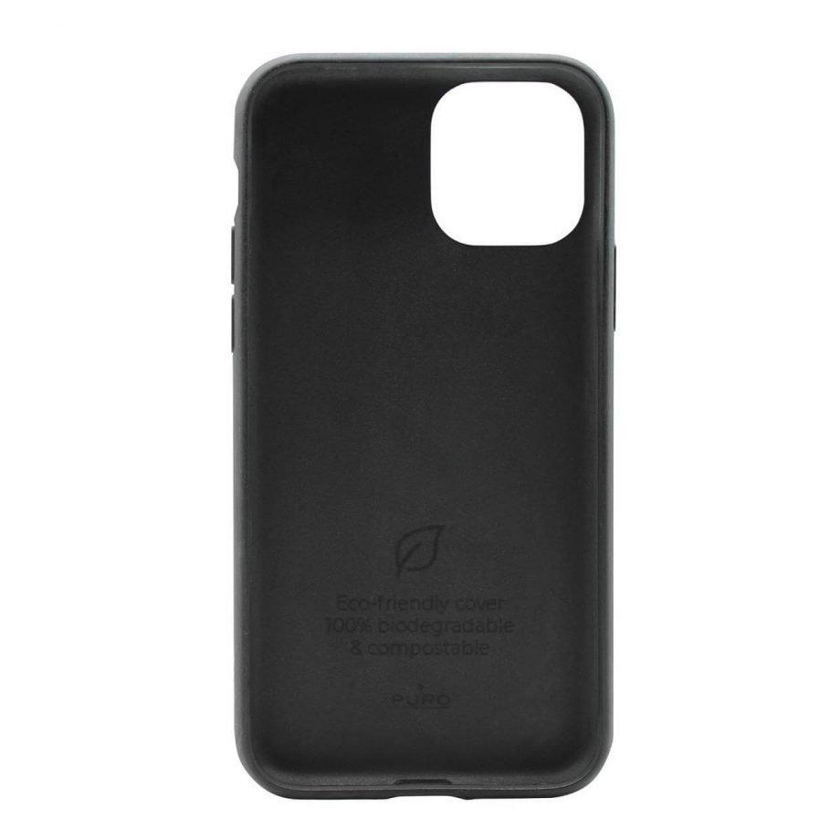 Cover biodegradabili e compostabili per iPhone 12 e 12 Pro | Puro