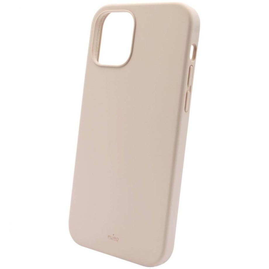 Cover Icon iPhone 12 Pro Max | Puro