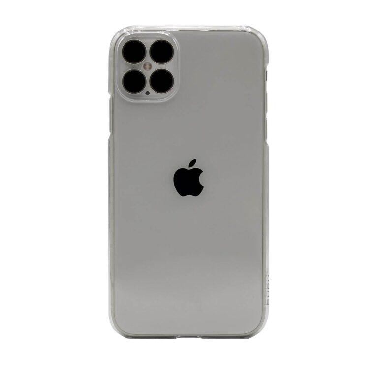 Cover Green per iPhone 12 e 12 Pro-0