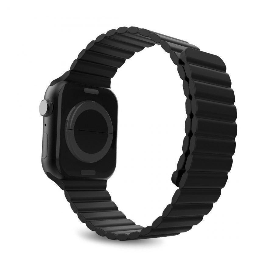 Cinturino Icon Link per Apple Watch | PuroNero