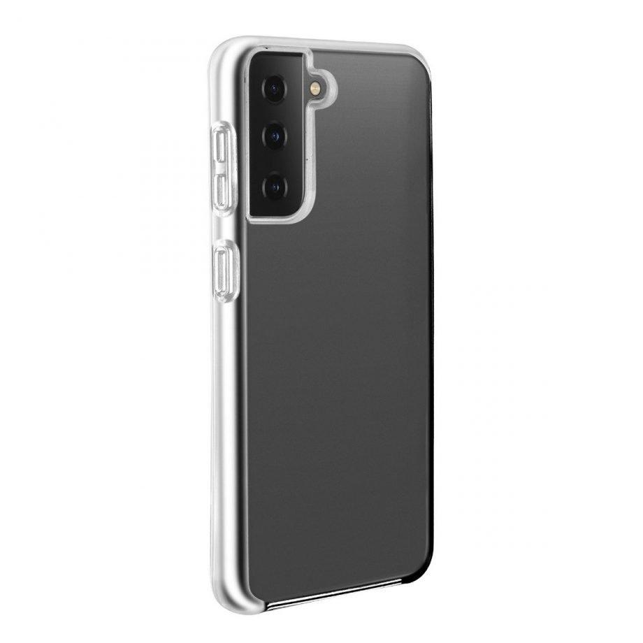 Cover Impact Clear per Samsung Galaxy S21 | PuroTrasparente