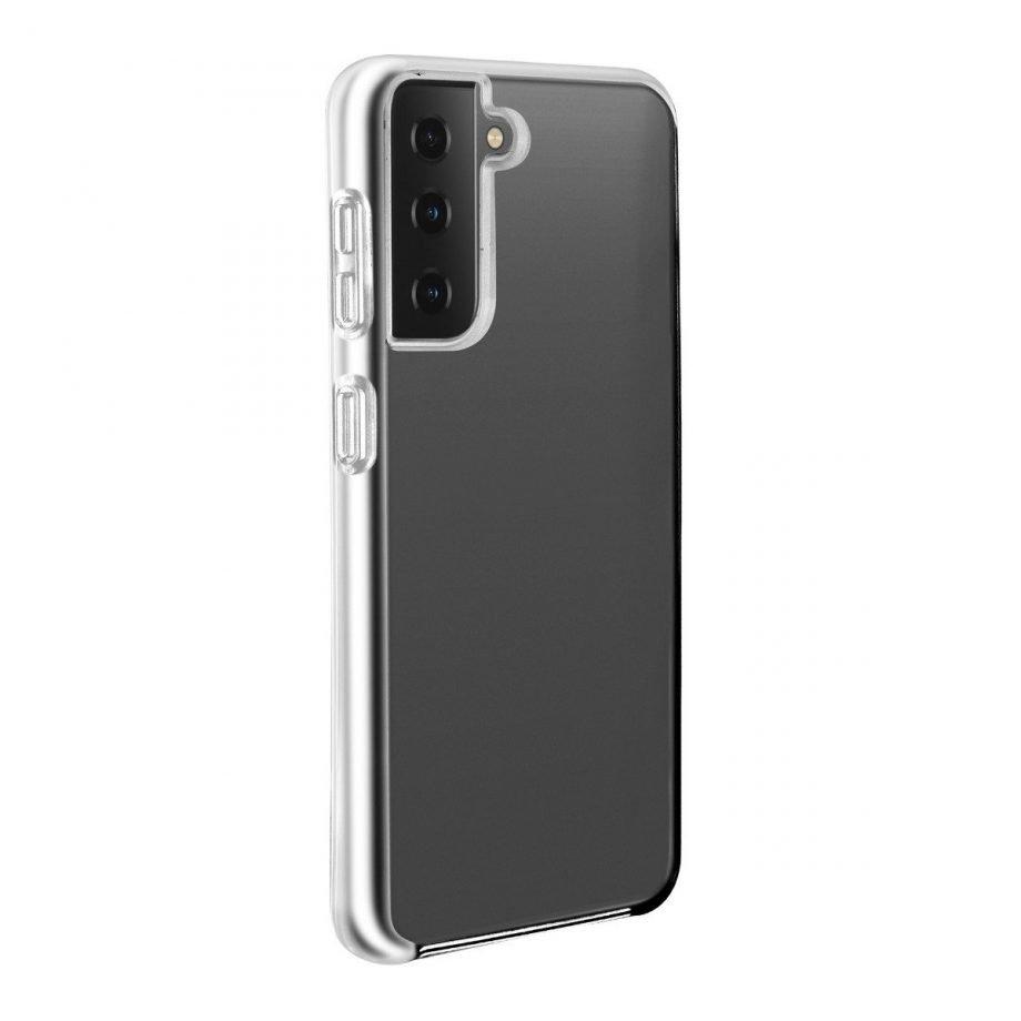 Cover Impact Clear per Samsung Galaxy S21+-0