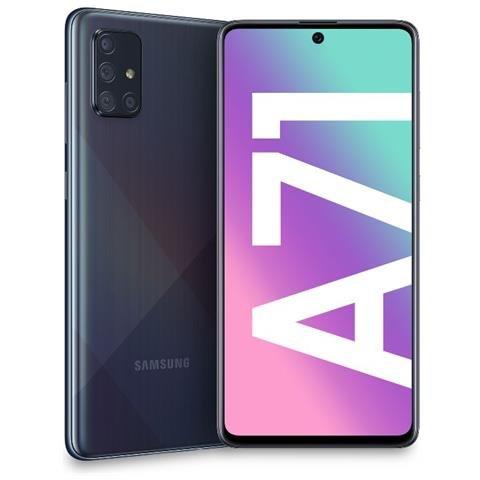 Cover e Custodie per Samsung Galaxy A71