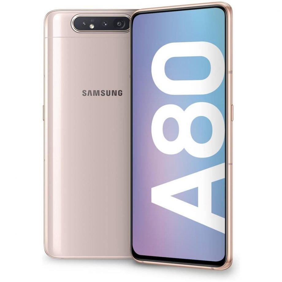 Cover e Custodie per Samsung Galaxy A80