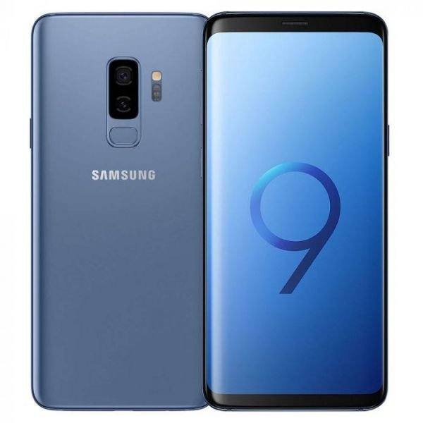 Cover e Custodie per Samsung Galaxy S9+
