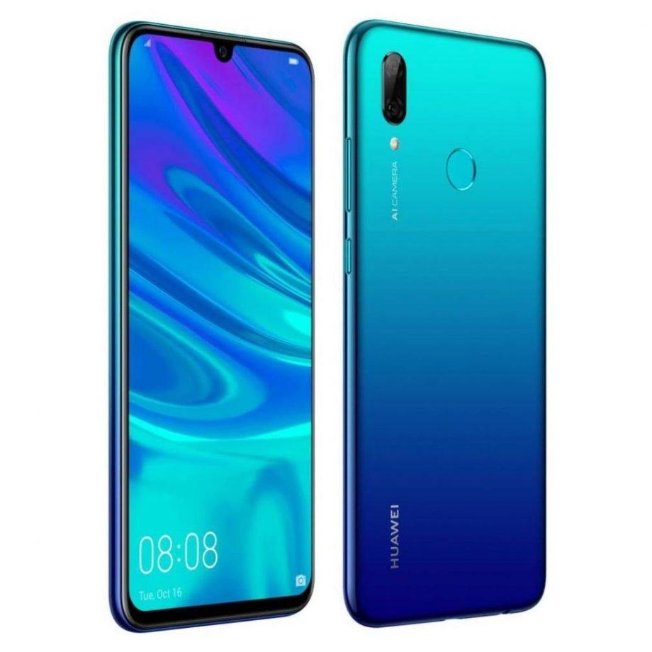 Cover e Custodie per Huawei P Smart 2019
