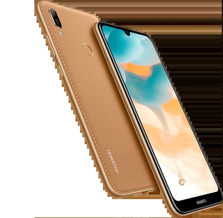 Cover e Custodie per Huawei Y6 2019