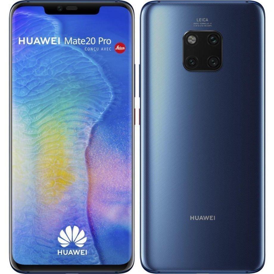 Cover e Custodie per Huawei Mate 20 Pro