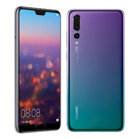 Cover e Custodie per Huawei P20 Pro