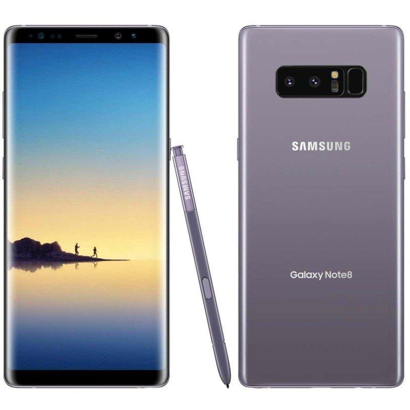 Cover e Custodie per Samsung Galaxy Note 8