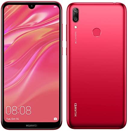Cover e Custodie per Huawei Y7 2019