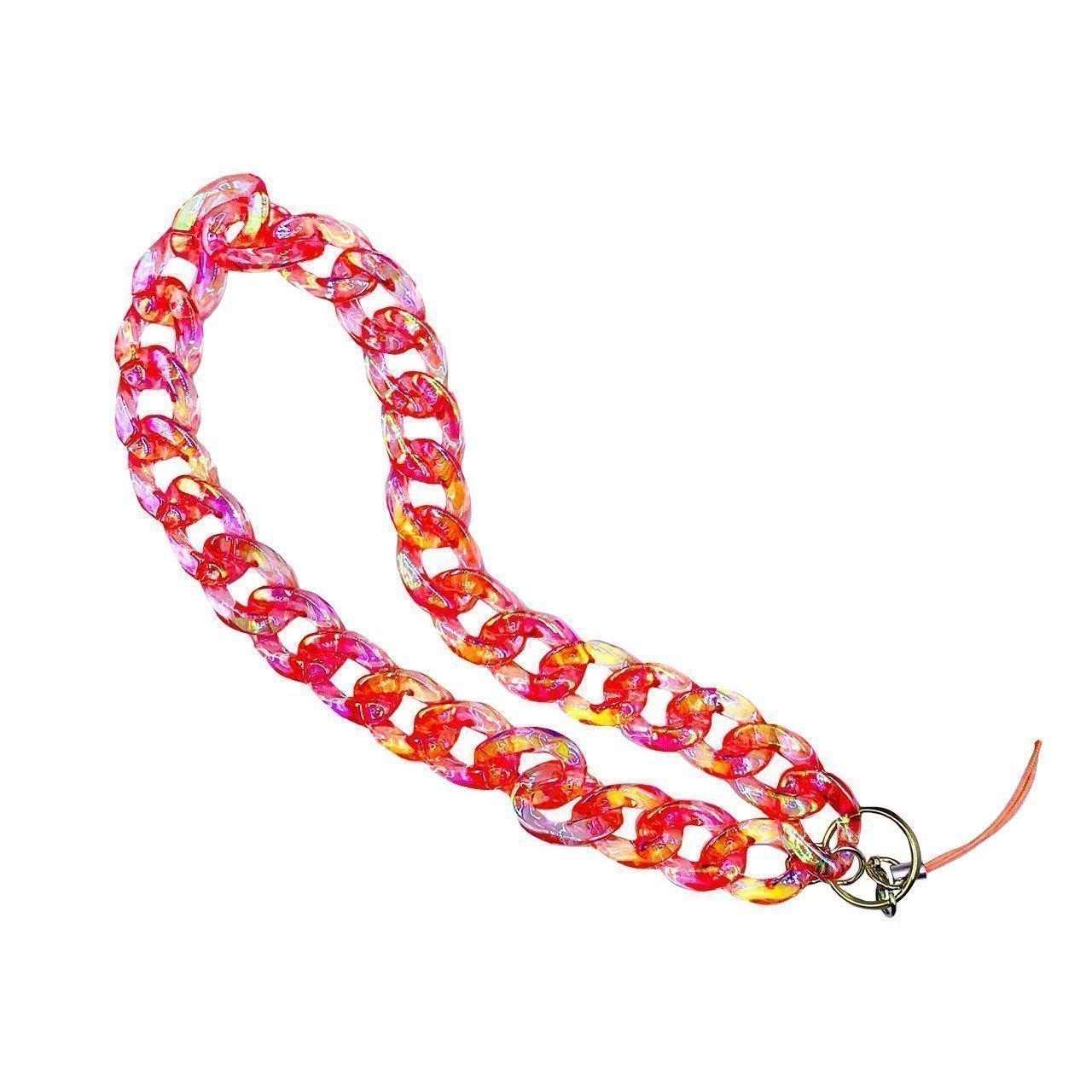 chain-rossa