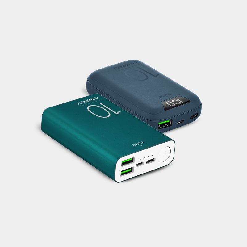 Batteries de secours - Power Bank